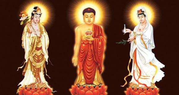 Amitabha Sutra