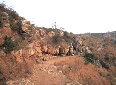 Saptparni Cave
