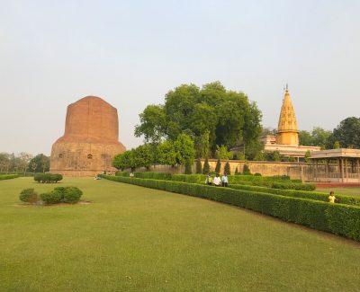 Varanasi – Sarnath