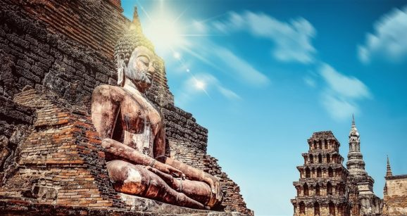 Great Strength Bodhisattva's Perfect Penetration